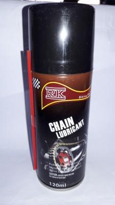 Bike World RK Chain Lubricant 120ml Xtreme Power Chain Oil