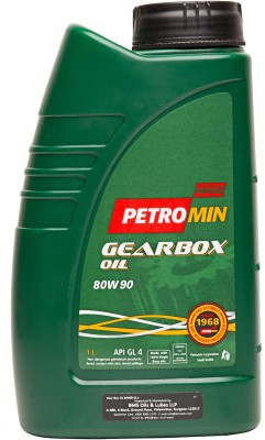 Petromin 80W90 Gearbox Oil Gear Oil