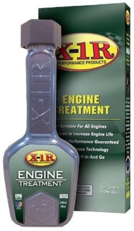 X-1R Engine Treatment Lubricant Engine Treatment High-Mileage Motor Oil(240 ml)