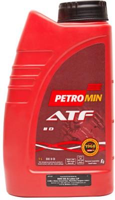 Petromin DX II D ATF II Engine Oil