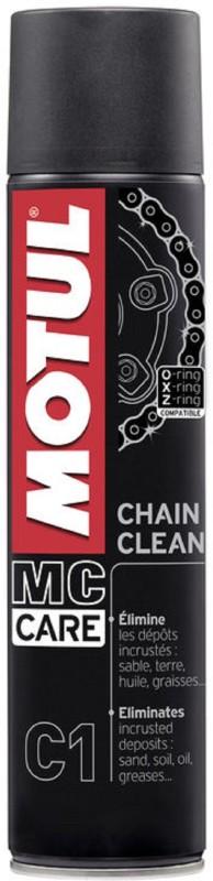 Motul C1 Clean Chain Oil(400 ml)