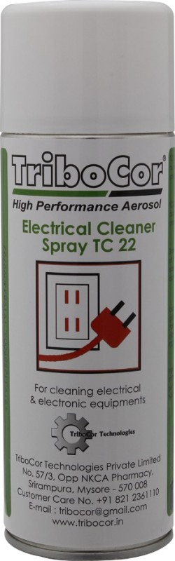 Tribocor SM22 Electrical Cleaner High-Mileage Motor Oil(500 ml)