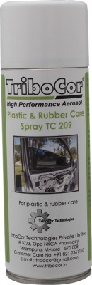 Tribocor PO209 Plastic and Rubber Care Spray High-Mileage Motor Oil(500 ml)