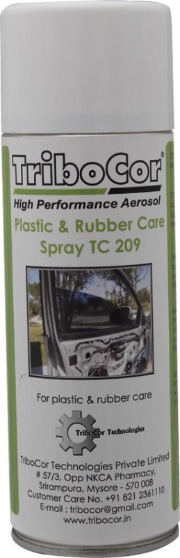 Tribocor PO209 Plastic and Rubber Care Spray High-Mileage Motor Oil(500 ml)