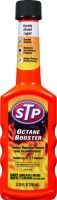 STP 201175W Octane Booster Synthetic Blend Motor Oils(155 ml)