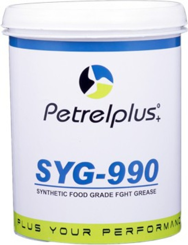 Petrelplus 700798 FGHT with NSF H1 Certification Food Grade Grease Chain Oil(1 L)