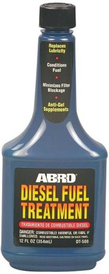 Abro DT-508 Diesel Fuel Treatment High-Mileage Motor Oil