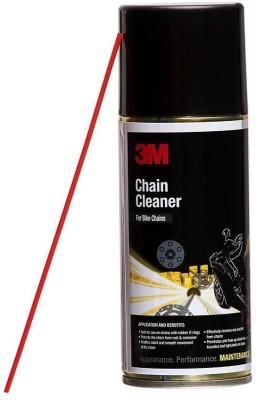 3M IE270101017 Cleaner (75 g) Chain Oil(75 ml)