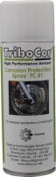 Tribocor AW81 Corrosion Protection High-Mileage Motor Oil(500 ml)