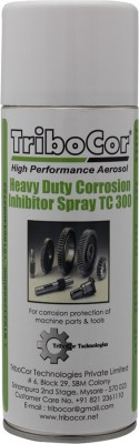 Tribocor YU300 Heavy Duty Corrosion Inhibitor Spray High-Mileage Motor Oil(500 ml)