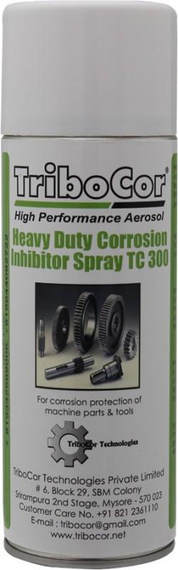 Tribocor YU300 Heavy Duty Corrosion Inhibitor Spray High-Mileage Motor Oil(500 ml)