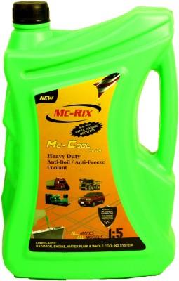 Mc-Rix Cool Plus Radiator Coolant Engine Oil