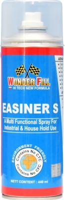 Wonderfill SRS600001 Easiner Aerosol Spray Chain Oil(440 ml)