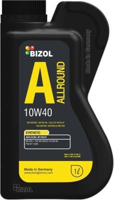 Bizol Grenvo 10w40 All Round Synthetic Motor Oil