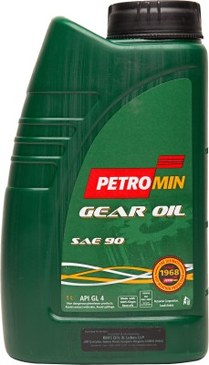 Petromin SAE 90 Gear Oil Gear Oil