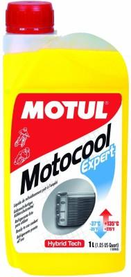 Motul Motocool Expert Synthetic Motor Oil