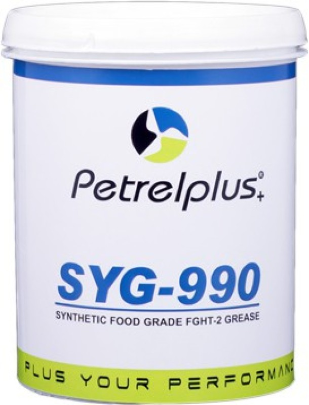 Petrelplus 700801 FGHT 2 with NSF H1 Certification Food Grade Grease Chain Oil(1 L)