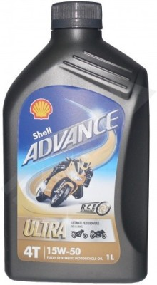 SHELL Engine Oil Additive