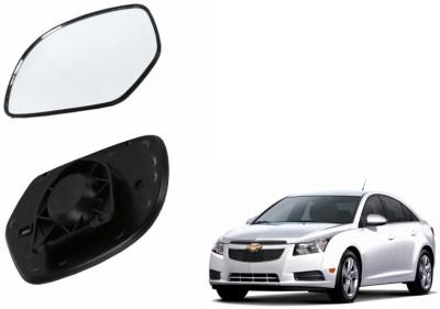 Speedwav Manual Rear View Mirror For Chevrolet Cruze