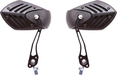 Speedwav Manual Rear View Mirror For Honda Activa(Left, Right)
