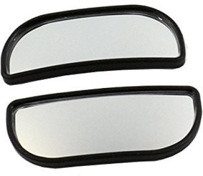 W2W Manual Blind Spot Mirror For Suzuki Bolero