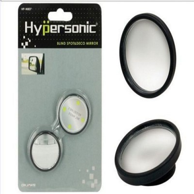 Hypersonic Manual Blind Spot Mirror For Universal For Car Universal For Car(Exterior)