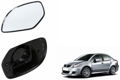 Speedwav Manual Rear View Mirror For Maruti Suzuki A-Star