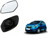 Speedwav Manual Rear View Mirror For Che...