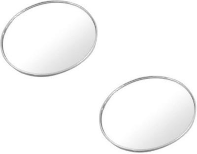 AutoSun Manual Blind Spot Mirror For Universal For Car Universal For Car
