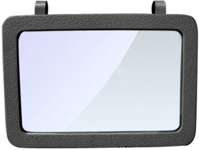 CP Bigbasket Manual Vanity Mirror For Universal For Car Universal For Car(Interior)
