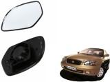 Speedwav Manual Rear View Mirror For Mar...