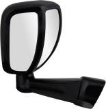 Speedwav Manual Rear View Mirror For Uni...