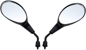 Speedwav 186156 Manual Rear View Mirror