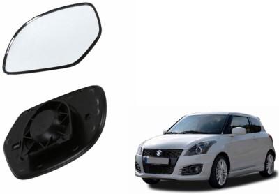Speedwav Manual Rear View Mirror For Maruti Suzuki Swift