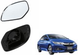 Speedwav Manual Rear View Mirror For Hon...