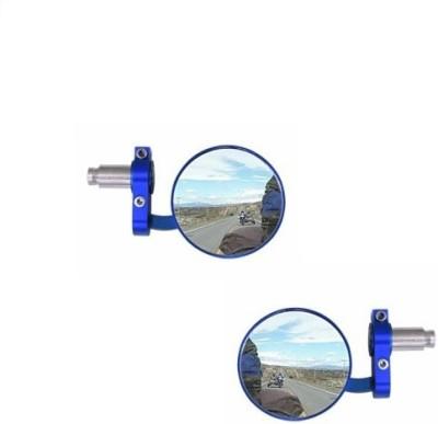 ACCESSOREEZ Manual Rear View Mirror For Hero Maestro
