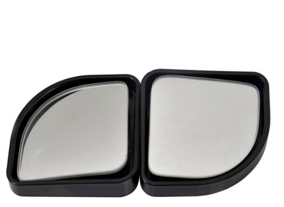 W2W Manual Blind Spot Mirror For Maruti Suzuki WagonR