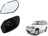 Speedwav Manual Rear View Mirror For Mah...
