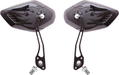 Speedwav Manual Rear View Mirror For TVS Jupiter(Left, Right)