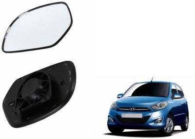 Speedwav Manual Rear View Mirror For Hyundai i10