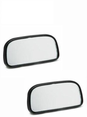 Speedwav Manual Rear View Mirror For Volkswagen Passat