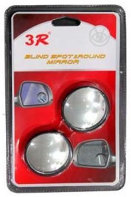 W2W Manual Blind Spot Mirror For Suzuki Swift Dzire