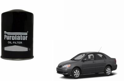 Purolator 176580 Petrol Canister Oil Filter