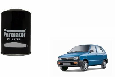Purolator 176531 Petrol Canister Oil Filter