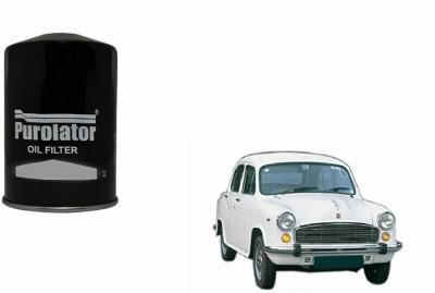 Purolator 176522 Diesel Canister Oil Filter