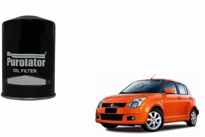 Purolator 176564 Diesel Canister Oil Filter