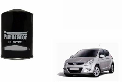 Purolator 176507 Petrol Canister Oil Filter