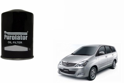 Purolator 176481 Diesel Canister Oil Filter