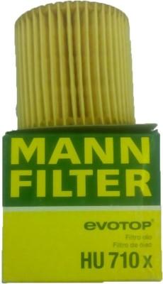Mann Filter 6740153146 Cartridge Oil Filter
