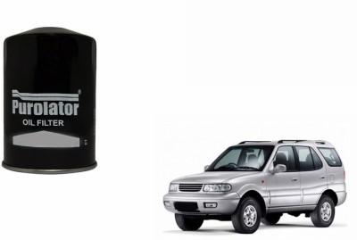 Purolator 176485 Diesel Canister Oil Filter